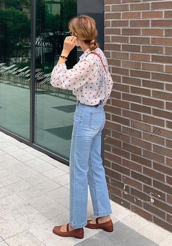 68 denim pants